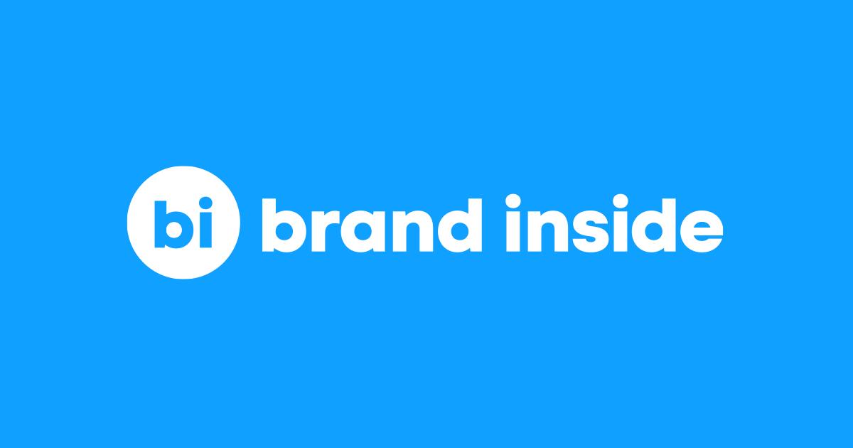 Newsletter | Brand Inside