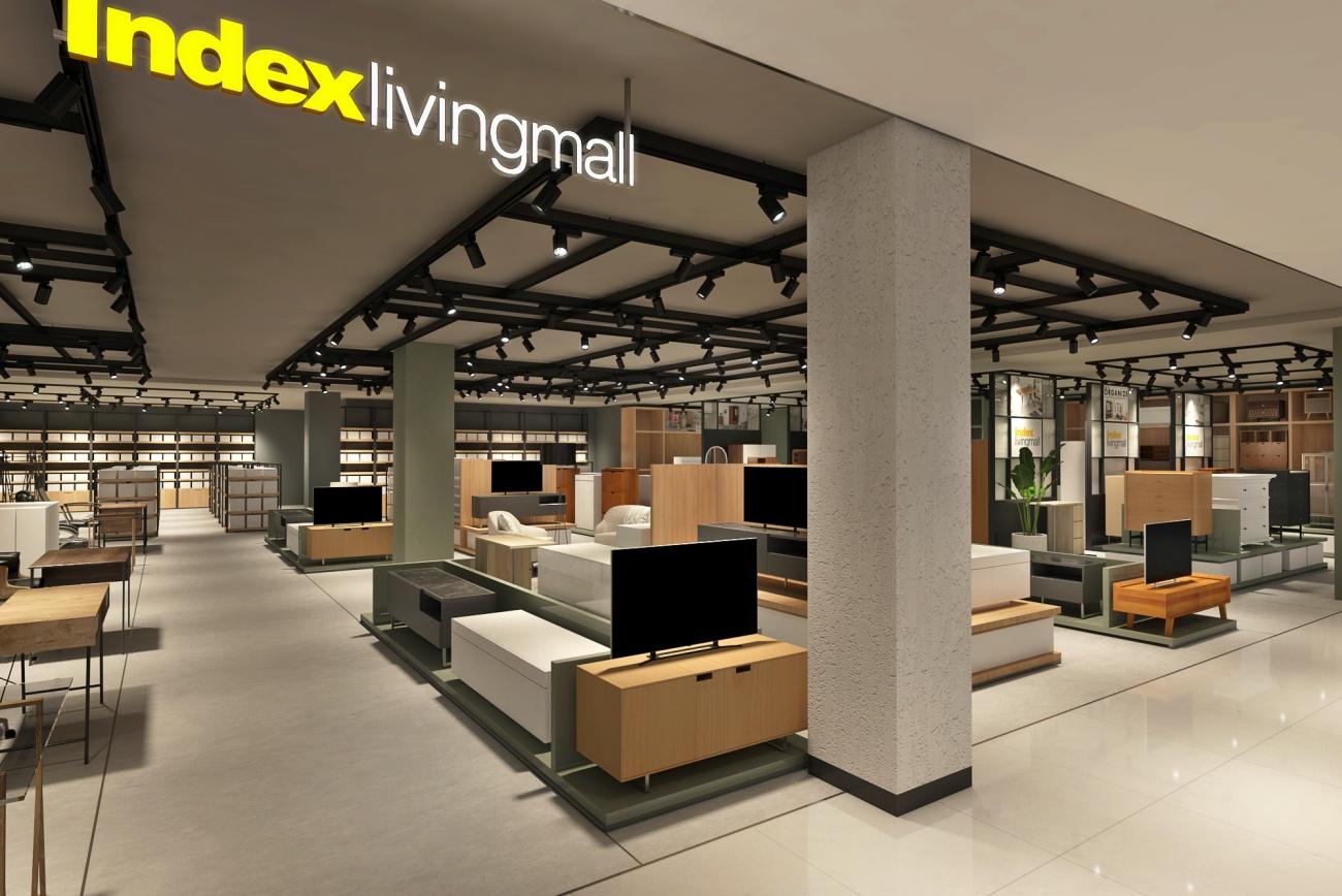 index livingmall
